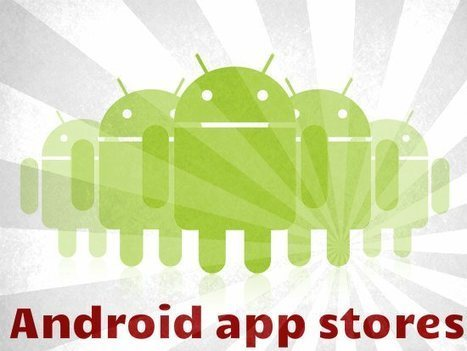 Android appstores onlin | Online Shopping | Scoop.it