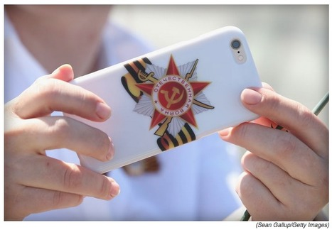 Russia isn't building its own mobile operating system - The Verge | Mobile Marketing | News Updates | Scoop.it