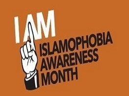 Islamic Awareness Month: Jihad Against Hate | MPACUK ... | The Indigenous Uprising of the British Isles | Scoop.it