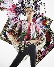 Le Street Art vu par Louis Vuitton, un mécénat plein de style | art , photo, design, culture digitale | Scoop.it
