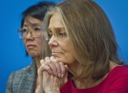 Gloria Steinem on why she's going to North Korea - Washington Post (blog) | INTRODUCTION TO THE SOCIAL SCIENCES DIGITAL TEXTBOOK(PSYCHOLOGY-ECONOMICS-SOCIOLOGY):MIKE BUSARELLO | Scoop.it