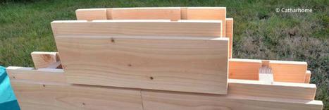 La brique écologique en bois s'impose parmi les solutions constructives | Maisons Bois Basse Conso | Scoop.it