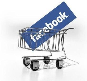 FACEBOOK + E-COMMERCE   E-Commerce   Scoop.it