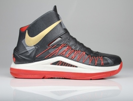 Lebron's Nike's Prototyped Using 3D Printer > ENGINEERING.com | 3d printer disruption | Scoop.it