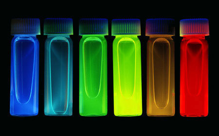 Colloidal Quantum Dots: Performance Boost Next-Generation Solar Cell Technology | Energy | Quantum Dots | Scoop.it