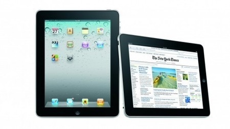iPad 3 rumors hint at larger battery, Retina display - Stream of ... | Emerging Library Technologies | Scoop.it