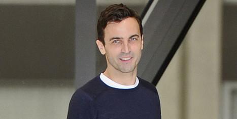 Louis Vuitton Names Nicolas Ghesquière As Artistic Director - Huffington Post   louis vuitton, what's up?   Scoop.it