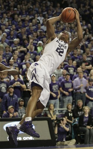 K-State To Host NIT Season Tip-Off Midwest Region - WIBW | All Things Wildcats | Scoop.it