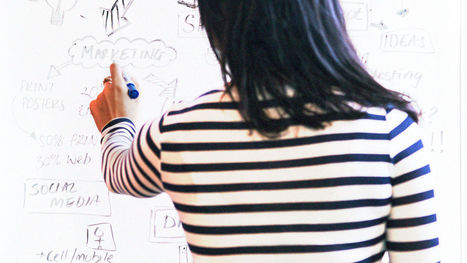 You're Probably Not Brainstorming Long Enough | Writing about Life in the digital age | Scoop.it