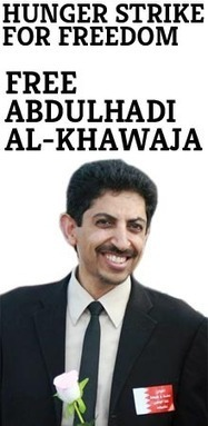 Interview with Wafi Kamel Al-Majed, husband of  Zainab al-Khawaja | Witness Bahrain | Human Rights and the Will to be free | Scoop.it