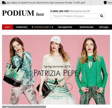 Кейс по проекту PODIUMluxe.ru « Агентство Реаспект. Reaspekt Promo | World of #SEO, #SMM, #ContentMarketing, #DigitalMarketing | Scoop.it