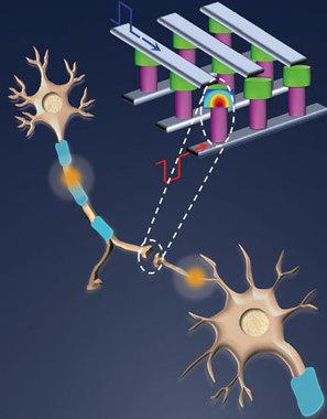 Synaptic electronics - Nanowerk   Constant Learning   Scoop.it