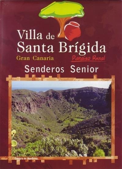 Bibliografía de Senderos - GRAN CANARIA: Senderos y Rutas de Santa Brígida | GEOPORTAL DE SANTA BRÍGIDA | Scoop.it