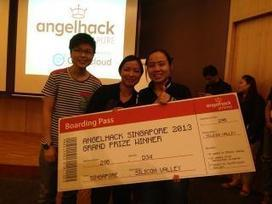 Pinay hackers bag int'l honors for mobile app | INSPIRE | Scoop.it