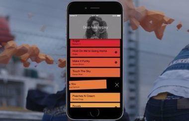 Serato Pyro : l'app qui mixe toute seule, sur iPad (et iPhone)   MusicGeek   Scoop.it