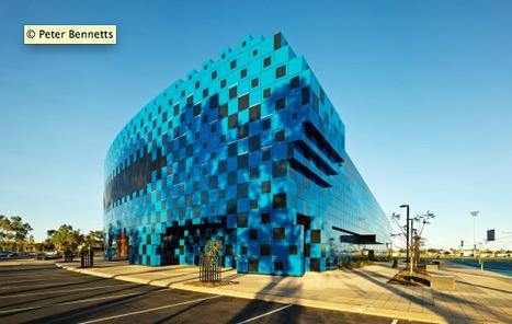 [LEGO Architecture] Wanangkura Stadium / ARM Architecture | The Architecture of the City | Scoop.it