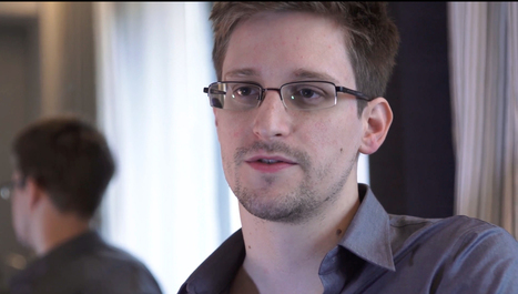 1.1 million Brazilians petition government to give Edward Snowden asylum | News in english | Scoop.it