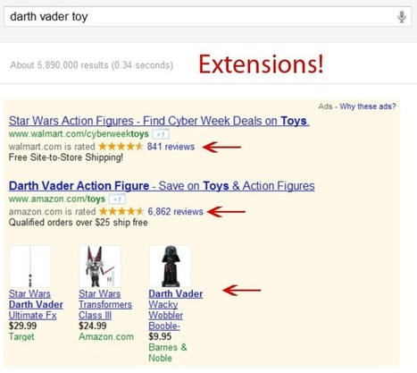 7 Deadly AdWords Mistakes That'll Make You Broke (And How to Fix Them) | MarketingHits | Scoop.it