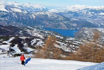Balades en Provence | Alpes de Haute Provence Tourisme | Scoop.it