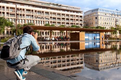 1er salon des blogueurs de voyages francophones   Tourisme-voyage.com   Patrimoine et numérique   Scoop.it