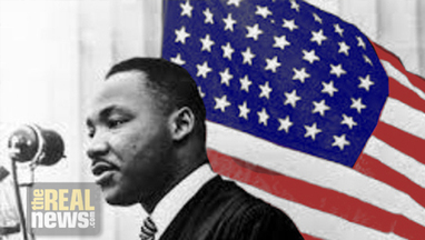 How MLK Went From 'National Threat' to 'National Hero' | Community Village Daily | Scoop.it