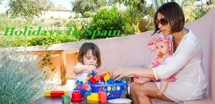 Holidays To Spain 2014 | Freyass | Scoop.it