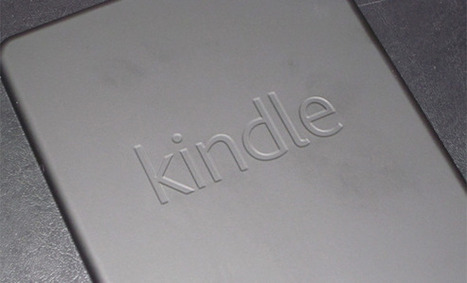 Amazon and Apple ebook price war results in book being pulled - Geek | How to create an ebook for academic purposes | Scoop.it
