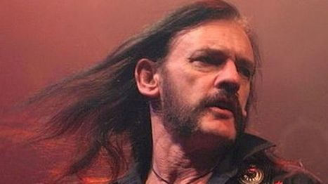 Obituary: Lemmy, Motorhead frontman | Vloasis vlogging | Scoop.it