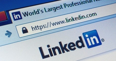 11 Ways to Use LinkedIn Premium to Benefit Your Business | Content Strategy |Brand Development |Organic SEO | Scoop.it
