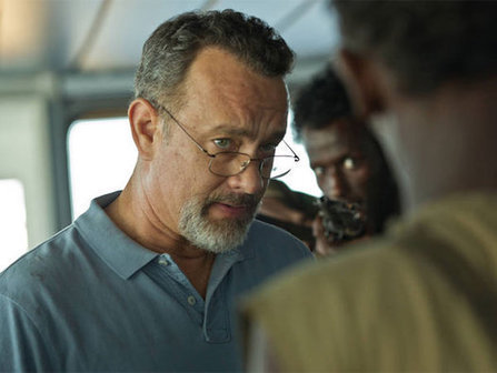 On Movies: Hanks and his co-star: an encounter at sea - Philly.com | Movies | Scoop.it