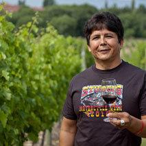 Les Indiens d'Amérique se lancent dans le vin   vin   Scoop.it