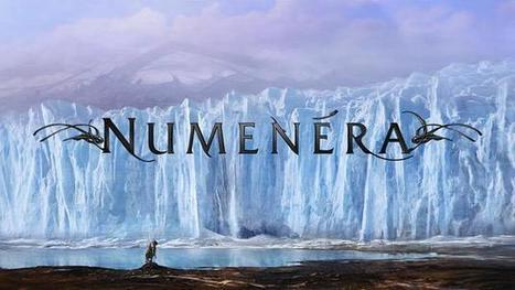 Le jeu de rôle Numerena bientôt chez Black Book Editions ? - SFU | Jeux de Rôle | Scoop.it