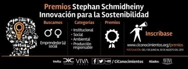 Premios a la Innovación para la Sostenibilidad - ComunicaRSE | Sostenibilidad Sustentabilidad RSE | Scoop.it