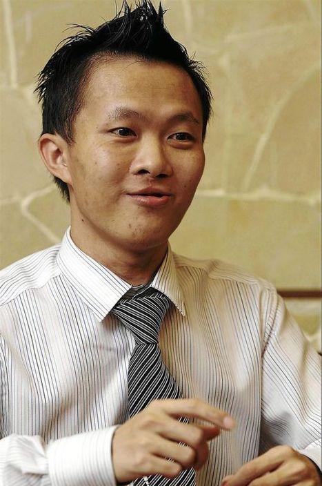 Estate boy makes good - Education   The Star Online   Recent News   Scoop.it