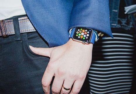 Apple Watch: come impostarlo per mancini   Social Media Consultant 2012   Scoop.it