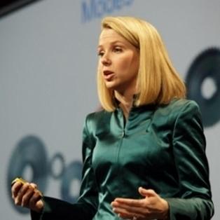 Marissa Mayer sous la pression des actionnaires de Yahoo - Silicon | Social Media Marketing and other Digital News | Scoop.it