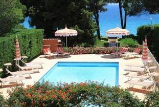 Hotel La Pinède - Ajaccio - Corsica   Alles over Corsica   Scoop.it
