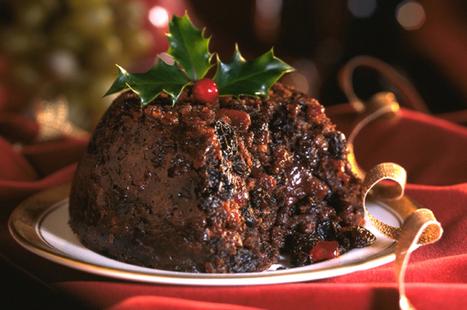 Christmas pudding   Christmas   Scoop.it