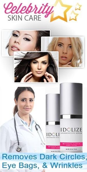 Rapid Repair Eye Serum - READ SHOCKING SIDE EFFECTS!!! | Easy Slim Tea Lose Weight | Scoop.it