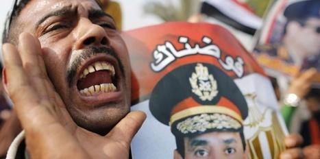 EGYPTE. Au moins 29 morts lors du 3e anniversaire de la révolution   Égypt-actus   Scoop.it