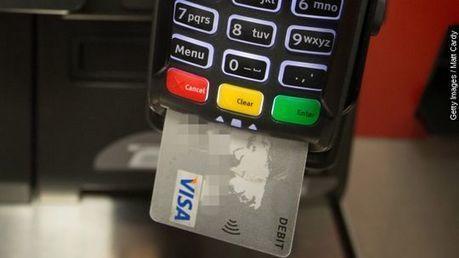 Beware of new smart chip credit card scams | Virtual school | Scoop.it