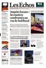 Du digital pour tous à la Société Générale - Les Échos | Services for Digital People | Scoop.it