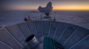 Telescope captures view of gravitational waves | Science Fields | Scoop.it