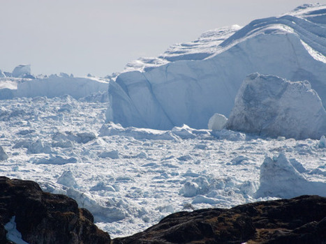 Arctic sea ice back to 1989 levels | FP Comment | Financial Post | In Deep Water | Scoop.it