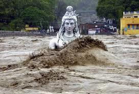 Destruction caused !! | Uttarakhand landslide | Scoop.it