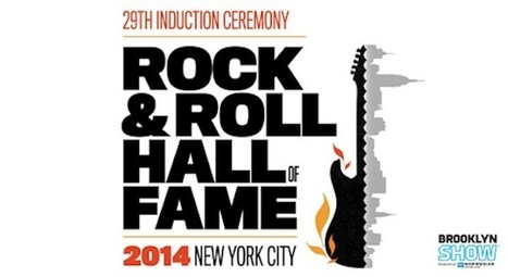 First Rock And Roll Hall Of Fame Induction Ceremony At Barclays Center Sold ... - Forbes | Música que no pasa de moda | Scoop.it