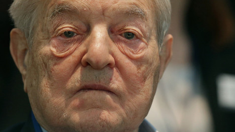 Is George Soros right about the coming crash in China? | Banco de Aulas | Scoop.it