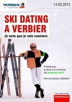 Valentines Day in the Alps | SEO, Tourisme | Scoop.it