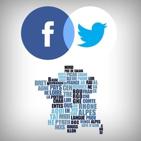 Facebook, Twitter et les collectivités territoriales : et l'engagement alors ? | Blog-territorial | Bouche à Email | Scoop.it