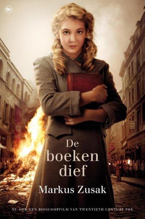 De boekendief | Books '14, '15, '16 | Scoop.it